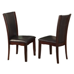 Camelia Side Chair (Set of 2)