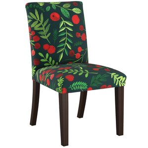 Stanhope Upholstered Dining Chair by Augu..