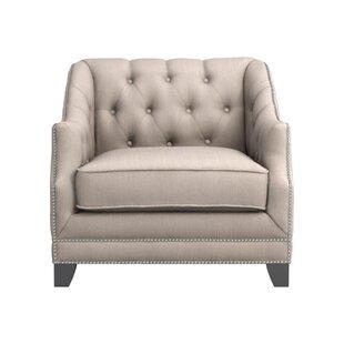Heatherly Armchair by Canora Grey