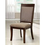 Piper Upholstered Dining Chair (Set of 2) by Darby Home Co