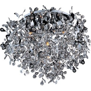 Leonia 7-Light Flush Mount..