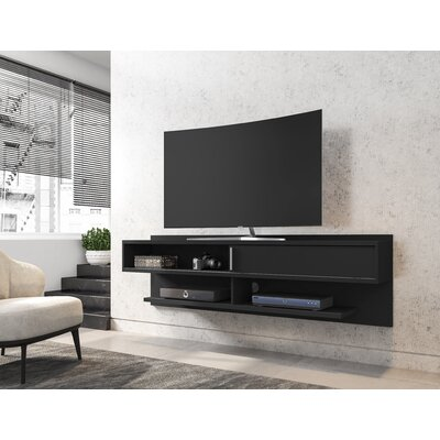 Floating Tv Stands Amp Entertainment Centers You Ll Love In