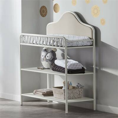 Granat Crib