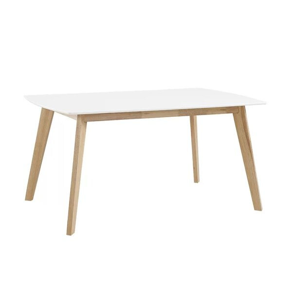 Modern Scandinavian Dining Tables Allmodern