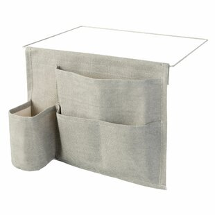 Wren Bedside Storage Pocket By InterDesign