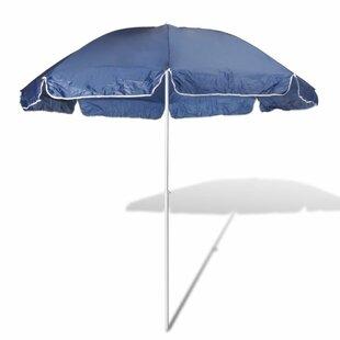 2.4m Beach Parasol By Freeport Park