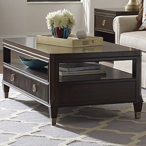 Great Price Mauricio Coffee Table by Rosdorf Park Reviews (2019) & Buyer's Guide