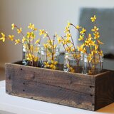 Withun Wood Planter Box