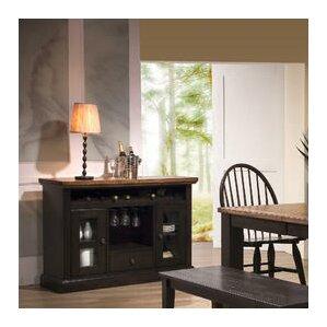 Acacia Server by ECI Furniture