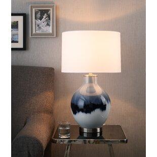Gable 26 Table Lamp