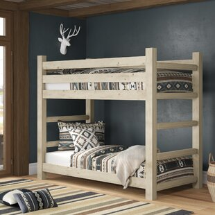 Abella Twin Bunk Bed