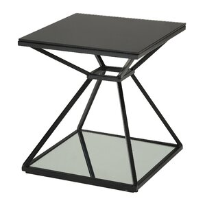 Wedge End Table by Sunpan ..