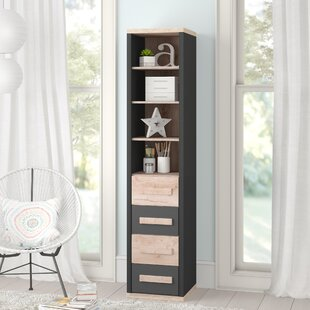 Nowak 4 Drawer Storage Accent Chest by Trule Teen
