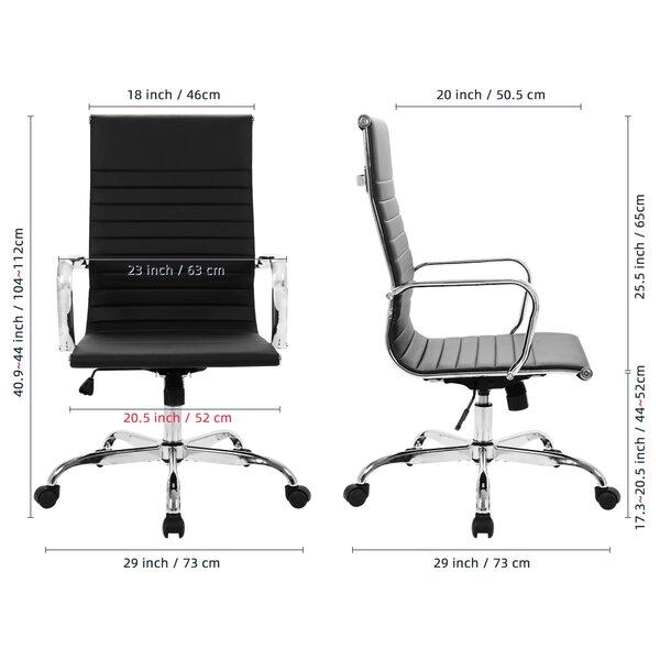 Santra Executive Chair