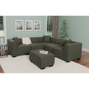 Randy Sectional by Latitude Run