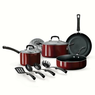 Buying Gourmet 11 Piece Cookware Set By Tramontina