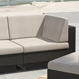 Chretien 6 Piece Deep Seating Group with Cushion