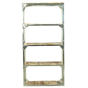 Lomawai Etagere Bookcase by 17 Stories Discount