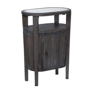 Bargain Topsham End Table by One Allium Way