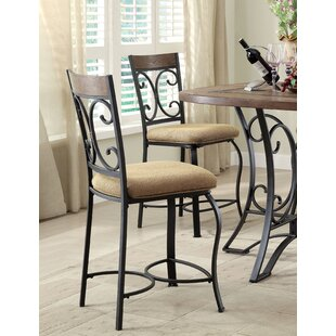 Benevides Dining Chair (Set of 2) by Fleu..