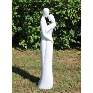 Ribeiro Affection Statue Image