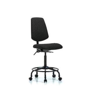 Shopping for Harry Round Tube Base Ergonomic Office Chair by Symple Stuff