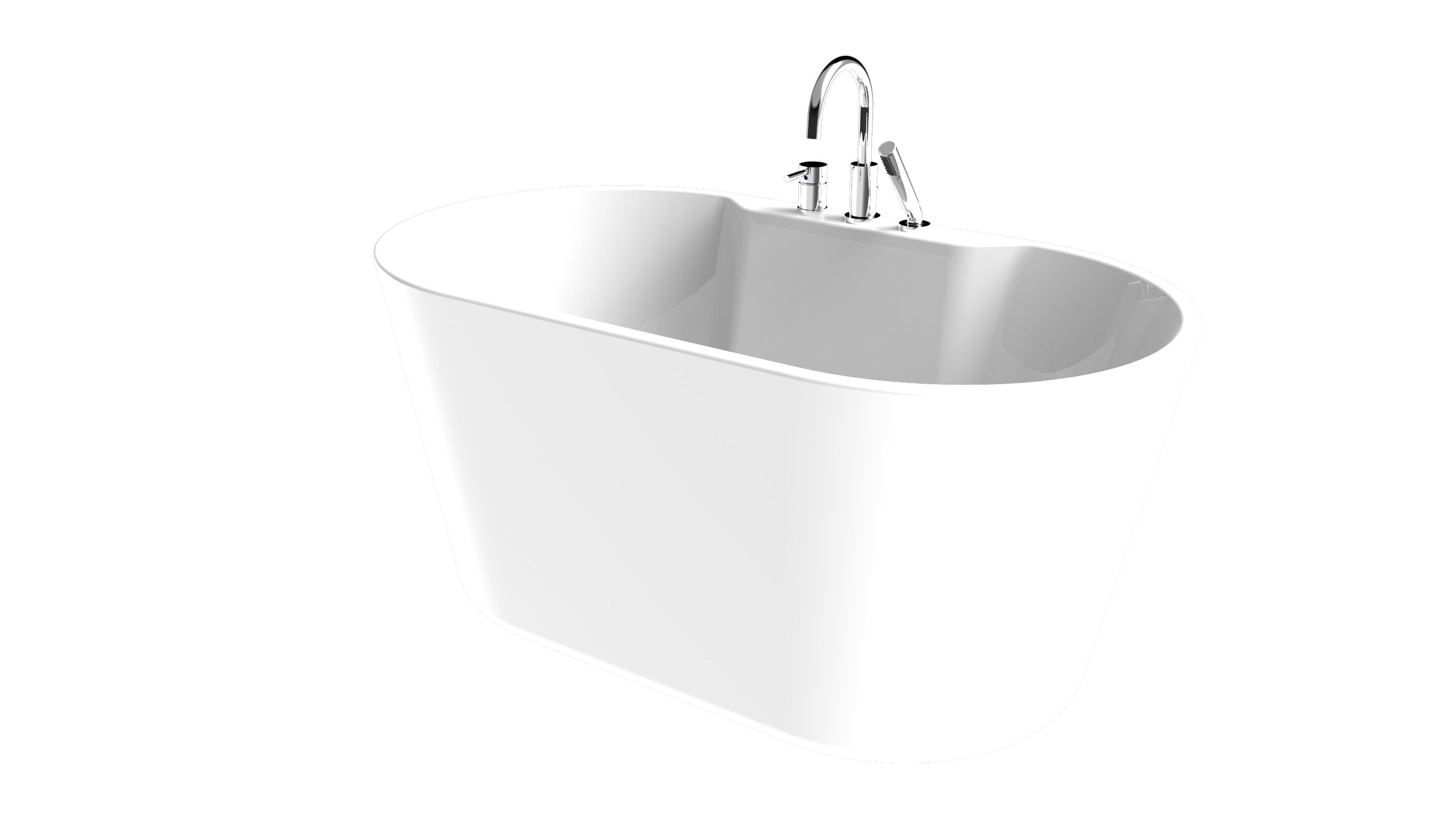 free home freestanding shipping garden decors today product wyndham bathtub bathtubs overstock ove marilyn