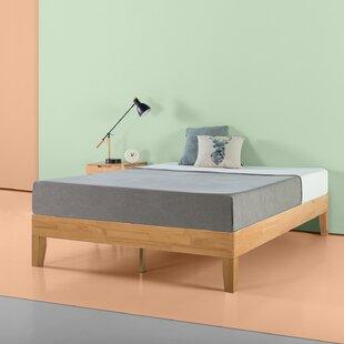Maxen Bed Frame By Brayden Studio