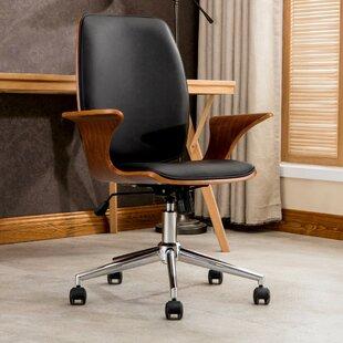 Porthos Home Lennon Desk Chair