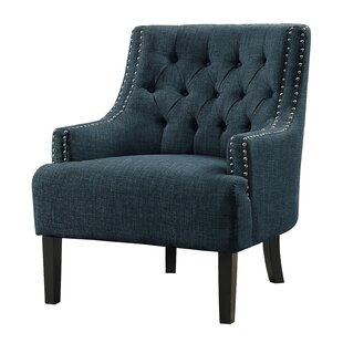 Egremt Armchair by Charlton Home