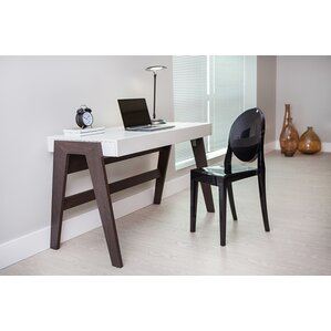 Holte 2 Drawer Home Office Writing Desk