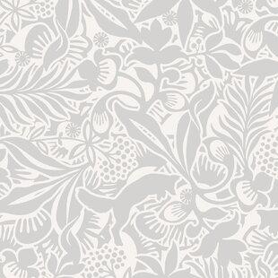 Tiki Wallpaper | Wayfair