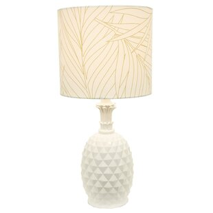 Gelston 19 Pineapple Table Lamp