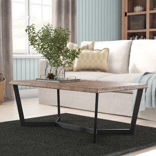 Randi Coffee Table by Laurel Foundry Modern Farmhouse