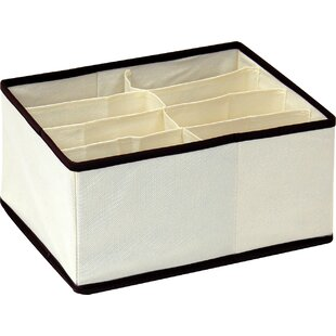 Coupon 8 Compartment Soft Storage Organizer By Furinno