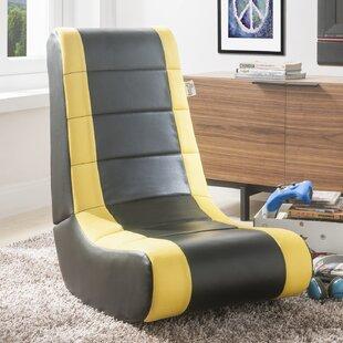 Ebern Designs Pugsley Rocking Chair