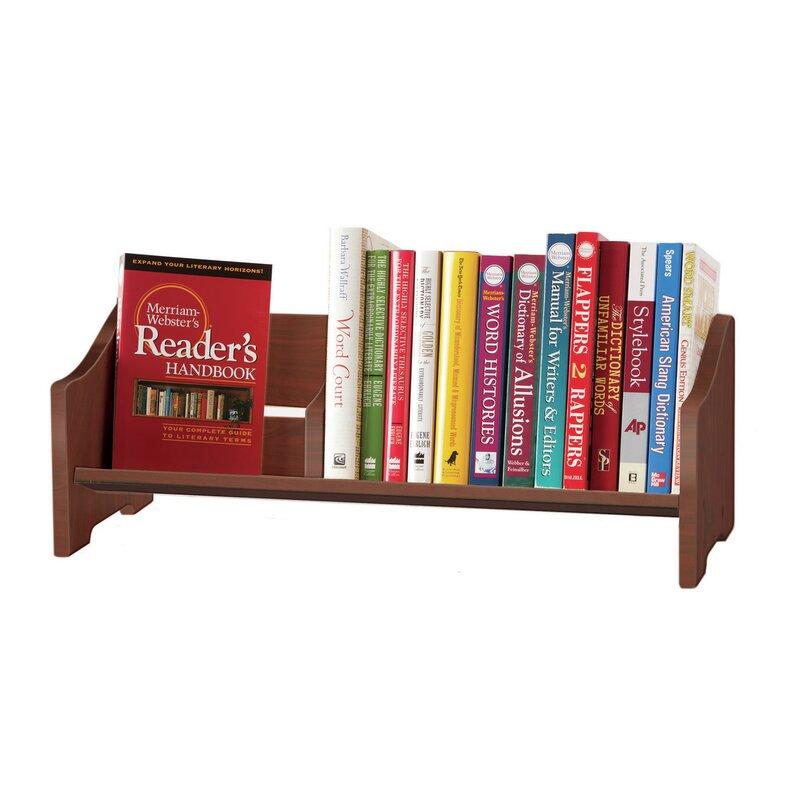 """Earp Tabletop 8.5"""" Bookshelf"""