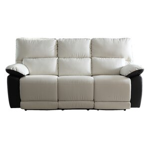 Recliner Reclining Sofa by Madison Home USA