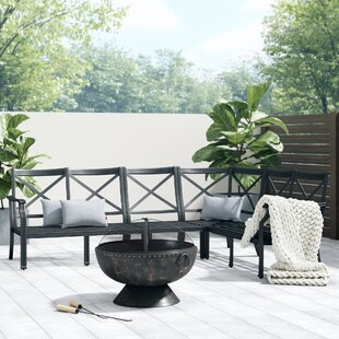 Premont Patio Sectional