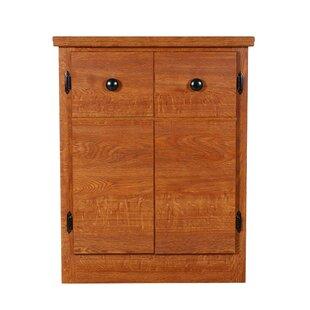 Perdue Woodworks CPAP Nightstand