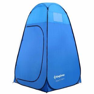 Kingcamp Outdoor Portable Pop Up Tent with Carry Bag