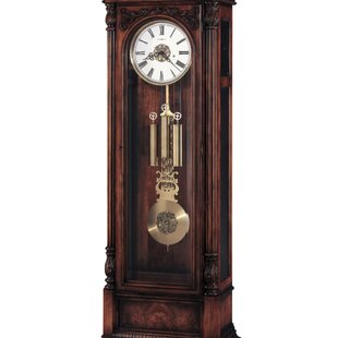 Trieste 88.5 Grandfather Clock by Howard Miller?