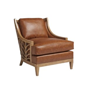 Tommy Bahama Home Los Altos Armchair