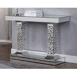 Rosalinda Console Table by Andrew Home Studio