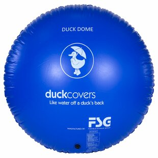Duck Covers Duck Dome Airbag Cover