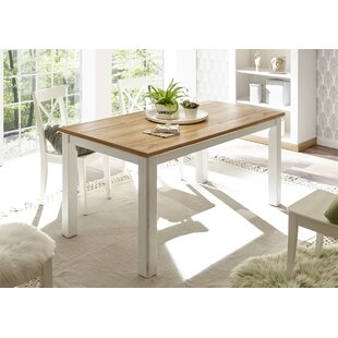 Kridia Dining Table By August Grove