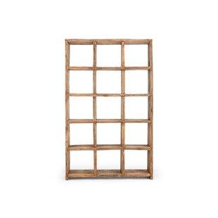 Carvon Standard Bookcase By Massivum