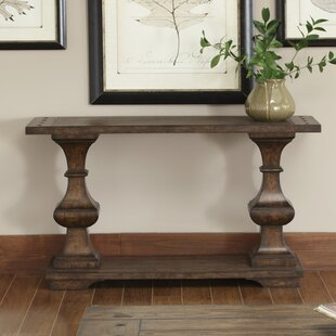 Gentil Howardwick Console Table