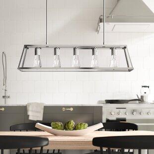 Kitchen Island Pendant Lighting You'll Love | Wayfair co uk