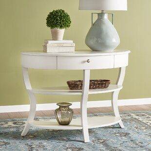 Nilsson Console Table byThree Posts